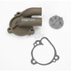 Supercooler Water Pump Cover and Impeller Kit - WPK-10M