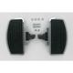 Classic Rear Floorboard Kit - 06-3651