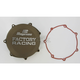 Factory Racing Clutch Cover - CC-38AM
