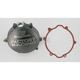 Factory Racing Clutch Cover - CC-44