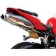 Fender Eliminator Kit - 1T677