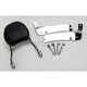 Complete Backrest/Mount Kit with Touring Backrest - 34-4206-01