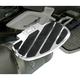Billet Passenger Floorboards - CA005