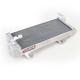 Left Power-Flo™ Off-Road Radiator - FPS11-11RMZ250L