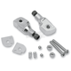 Deep Cut Comfort Footpeg Adapters - M-1163