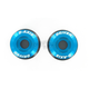 Blue 8mm D Axis Spools - DXS-8.2-BL