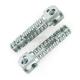 Gun Metal SBK Pegs for OEM Mounts - 05-01200-29