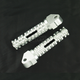 Silver SBK Pegs for OEM Mounts - 05-01201-21