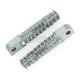 Gun Metal SBK Pegs for OEM Mounts - 05-01205-29