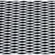 Black/White Diamond Groove Ridemat Material - SHT37CD2TBKWT