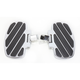 Billet Driver Floorboards - TB024
