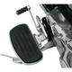 Steel Driver Floorboards - TB124