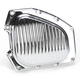 Chrome Ball-Milled Cam Cover - TC-935