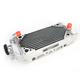 Right X-Braced Aluminum Radiator - MMDBKX250F10RX
