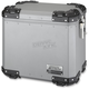 Large Silver Expedition Side Case - 3501-0926