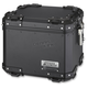 Tall Black Expedition Top Case - 3516-0183