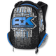 Blue Commuter Backpack - 3517-0336
