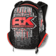 Red Commuter Backpack - 3517-0337