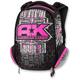 Pink Commuter Backpack - 3517-0338