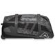 Black Large Roller Gear Bag - 3512-0153
