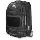 Black Carry-On Roller Bag - 3512-0159