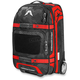 Red Carry-On Roller Bag - 3512-0160