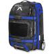 Blue Carry-On Roller Bag - 3512-0161