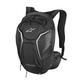 Black Tech Aero Backpack - 6107115-12
