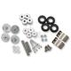 Docking Post Fastener Kit - 3521-0004
