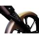 Black V-Line Fork Tube Covers - TM-080RC