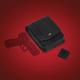 Black EZ Carry Compact Concealed Pouch - H50-112CCP