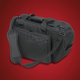 Black Range Saddlebag - HRSB-L