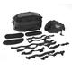 Black Backroads Tail Bag - 50144-00