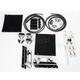 Saddlebag Hardware - 3501-1083