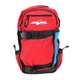Red Backcountry 2 Back Pack - HM4PACK2RBL