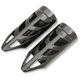 Black Rapture Fork Slider Cover - FSC-002-R