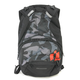 Red/Camo Stronghold Backpack - 3517-0387