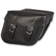 Montana Saddlebag - 8004-03