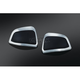 Saddlebag Front Scuff Protectors - 3919