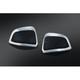 Saddlebag Front Scuff Protectors - 3919