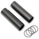 Upper Fork Tube Covers for RSD Clip-Ons - 0208-2127-B