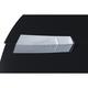 Chrome Saddlebag Hinges - 7172