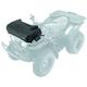 Front Trunk - QBF301B