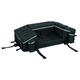 Reflective Series Rear Rack Bag w/Integrated Cover - QB3-001
