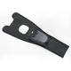 Carbon Fiber Tuxedo Tie - H50-345CF