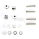 Saddlebag Mounting Hardware Kit - 3317