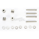 Saddlebag Mounting Hardware Kit - 3323