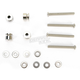 Saddlebag Mounting Hardware Kit - 3324