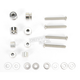 Saddlebag Mounting Hardware Kit - 3336
