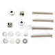 Saddlebag Mounting Hardware Kit - 3340